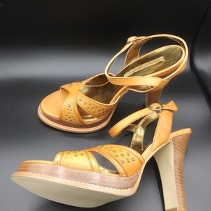 Chinese Laundry Heeled Sandal